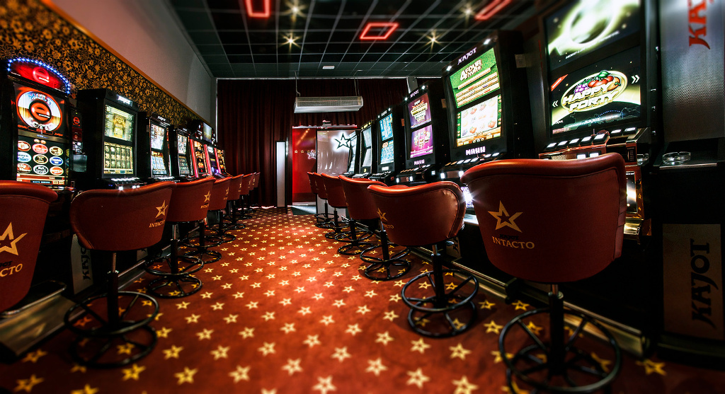 casino kajot