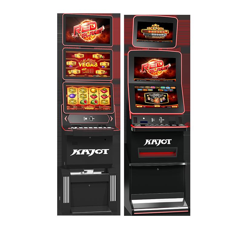 KAJOT RED GAMES